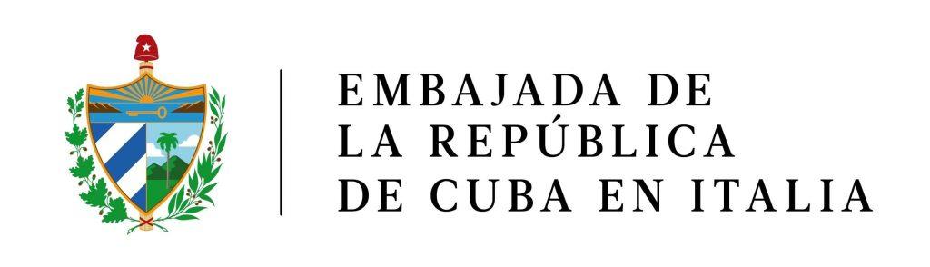 Embajada Cuba in Italia, Logo