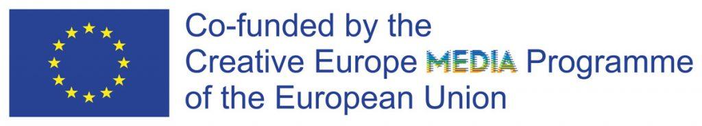 Europe Media Programme, Logo