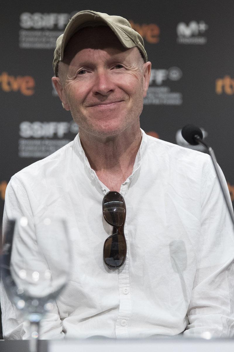 Paul Laverty. sceneggiatore di Yuli, dal 17 ottobre in Italia