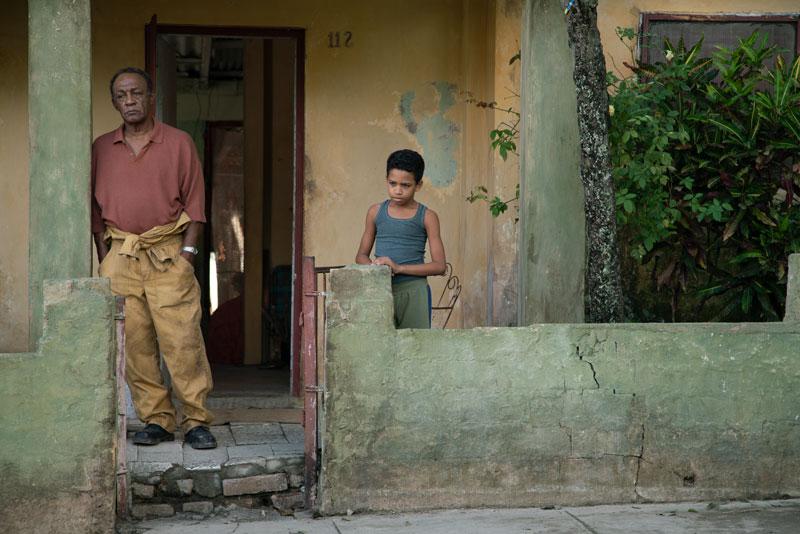 Pedro e Carlos in Yuli